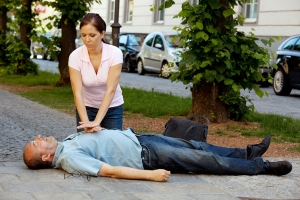 Forthwright Training First Aid Training West Midlands