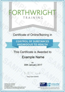 COSHH-Sample-Certificates-Forthwright-Training
