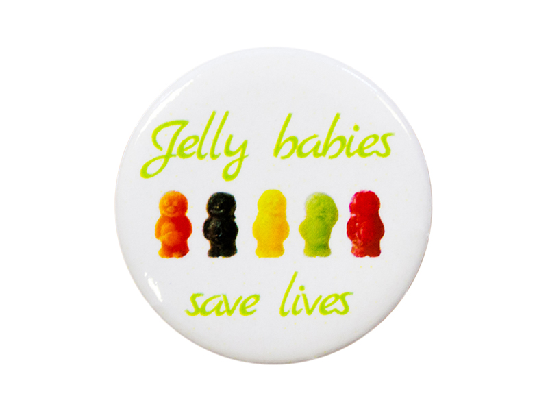 Jelly Babies Save Lives Forthwright Training