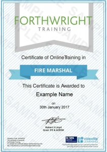 Fire-Marshall-Sample-Certificates-Forthwright-Training